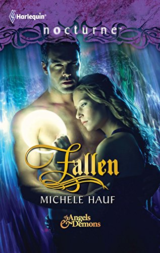 9780373618569: Fallen (Harlequin Nocturne)
