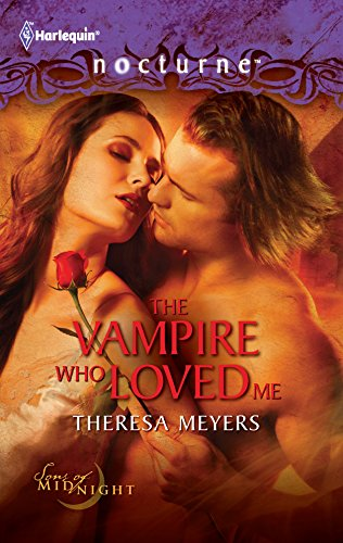 9780373618606: The Vampire Who Loved Me (Harlequin Nocturne: Sons of Midnight)