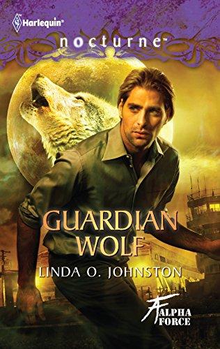 9780373618651: Guardian Wolf
