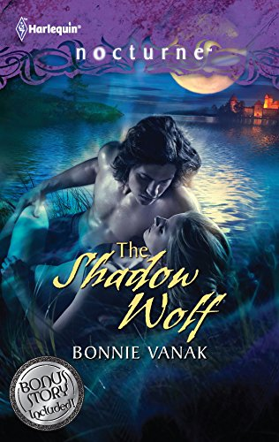 9780373618675: The Shadow Wolf: The Shadow Wolf\Darkness of the Wolf