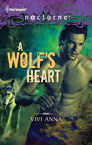 9780373618828: A Wolf's Heart