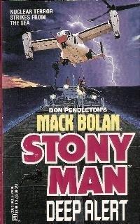 Deep Alert (Don Pendleton's Mack Bolan : Pendleton, Don