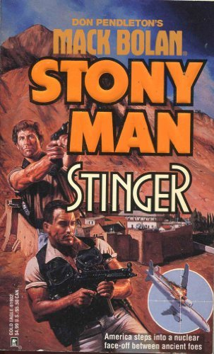 Stinger (Don Pendleton's Mack Bolan : Stony: Pendleton, Don