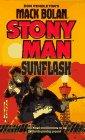 Sunflash (Don Pendleton's Mack Bolan : Stony: Pendleton, Don