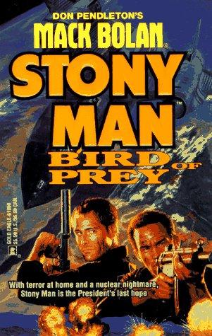 Bird Of Prey (Don Pendleton's Mack Bolan: Pendleton, Don