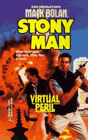 9780373619146: Virtual Peril (Don Pendleton's Mack Bolan Stony Man, No.30)