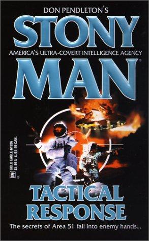 9780373619368: Tactical Response (Stony Man)
