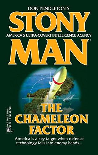 9780373619580: The Chameleon Factor (Stony Man)