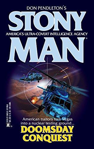 Doomsday Conquest (Stony Man): Don Pendleton