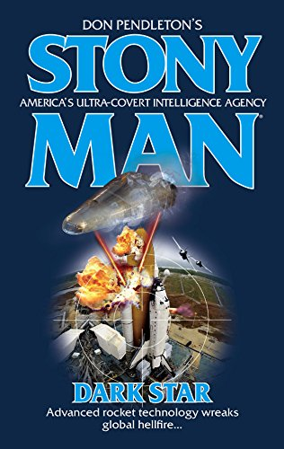 9780373619801: Dark Star (Stony Man)