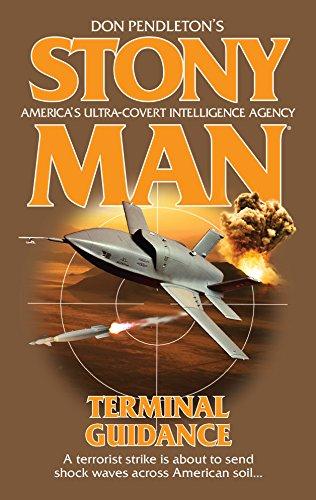 9780373620005: Terminal Guidance (Stony Man)