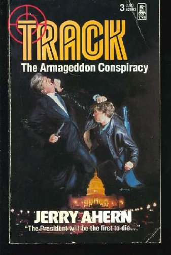 The Armageddon Conspiracy: Track No. 3: Ahern, Jerry