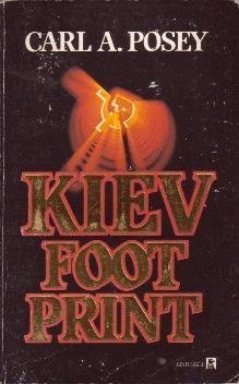 Kiev Footprint: Carl Posey