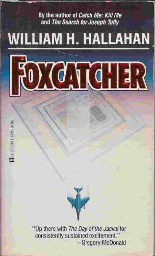 9780373621095: Foxcatcher (Gold Eagle)