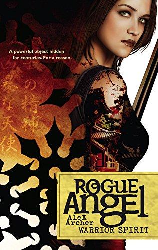 Warrior Spirit (Rogue Angel, Book 9) (9780373621279) by Alex Archer