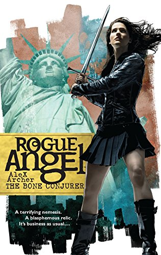 The Bone Conjurer (Rogue Angel)