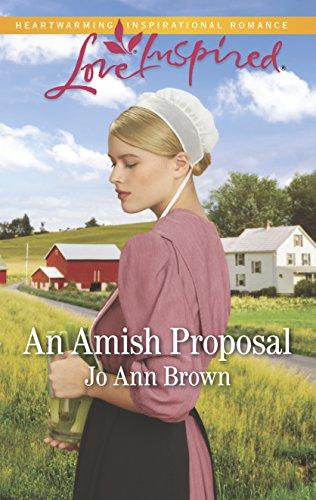 An Amish Proposal (Amish Hearts)