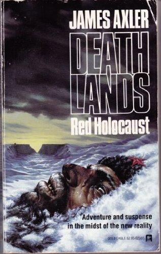 9780373625024: Red Holocaust (Deathlands)