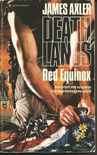 9780373625093: Red Equinox (Deathlands)