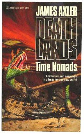 9780373625116: Time Nomads (Deathlands, Bk. 11)
