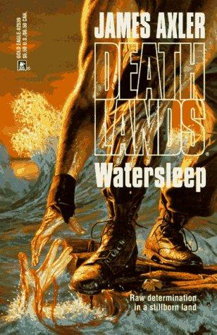 9780373625390: Watersleep (Deathlands #39)