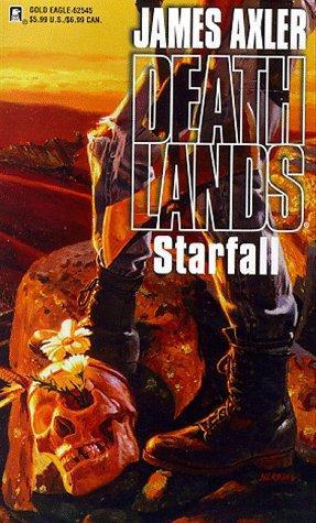9780373625451: Starfall (Deathlands, 45)