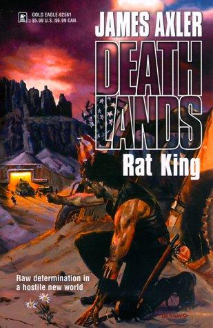 9780373625611: Rat King (Deathlands)