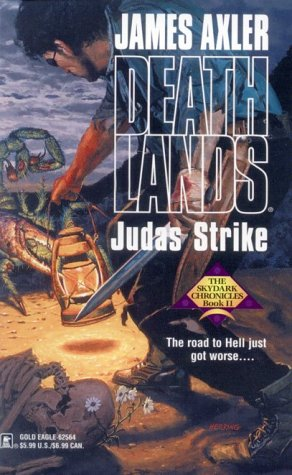 9780373625642: Judas Strike