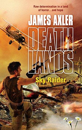 9780373625888: Sky Raider (Deathlands)