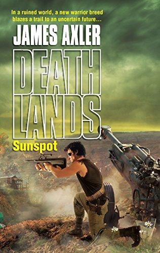 9780373625901: Sunspot (Deathlands)