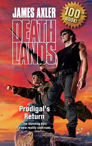 9780373626106: Prodigal's Return (Deathlands)