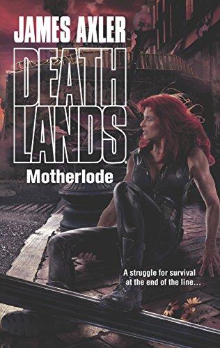 9780373626236: Motherlode (Deathlands)