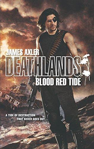 9780373626281: Blood Red Tide