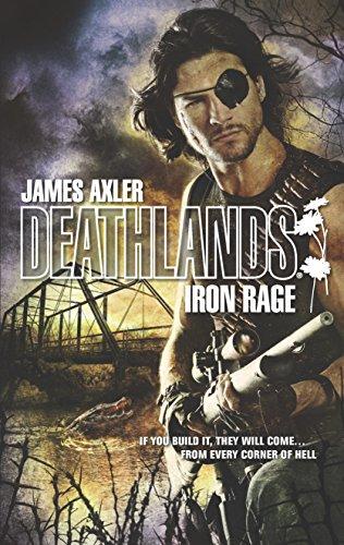 9780373626335: Iron Rage (Deathlands)