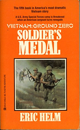 Soldier's Medal: Helm, Eric