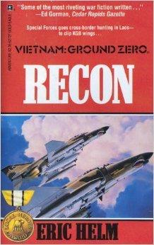 9780373627271: Recon - Vietnam : Ground Zero