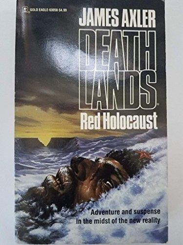 9780373630585: Red Holocaust (Deathlands)