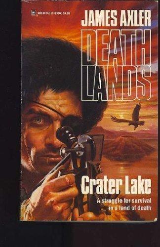 9780373630608: Crater Lake (Deathlands)
