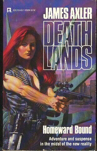 9780373630615: Homeward Bound (Deathlands)