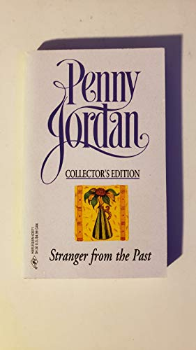 9780373630714: Stranger From The Past (Harlequin Collector's Edition)