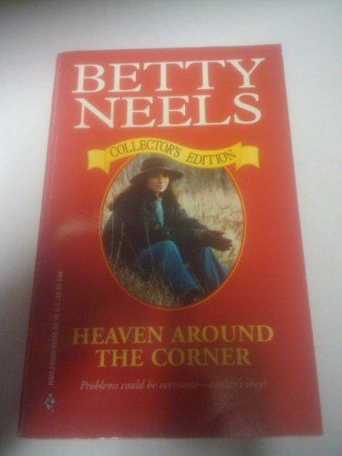 9780373631087: Heaven Around the Corner