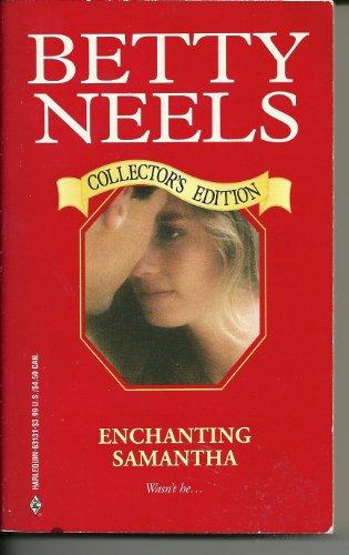 9780373631315: Enchanting Samantha (Ruby Collector's Edition reprint)