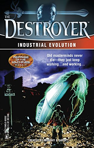9780373632527: Industrial Evolution (Reprise of the Machines)