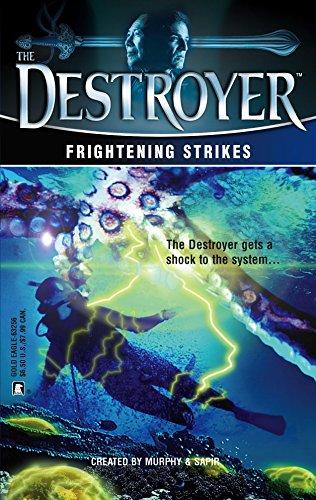 Frightening Strikes (Destroyer): Warren Murphy; Richard Sapir