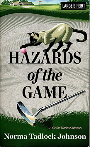 9780373636129: Hazards of the Game