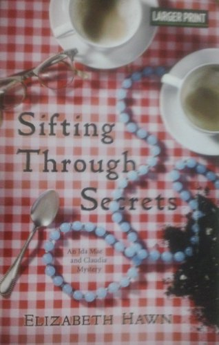 9780373636327: Sifting Through Secrets: Larger Print