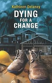 9780373636440: Dying for a Change - LARGE PRINT EDITION