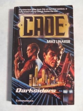 Darksiders (Cade): Linaker, Mike