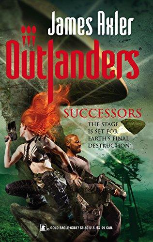 9780373638475: Successors (Outlanders)