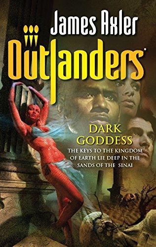 9780373638567: Dark Goddess (Outlanders)